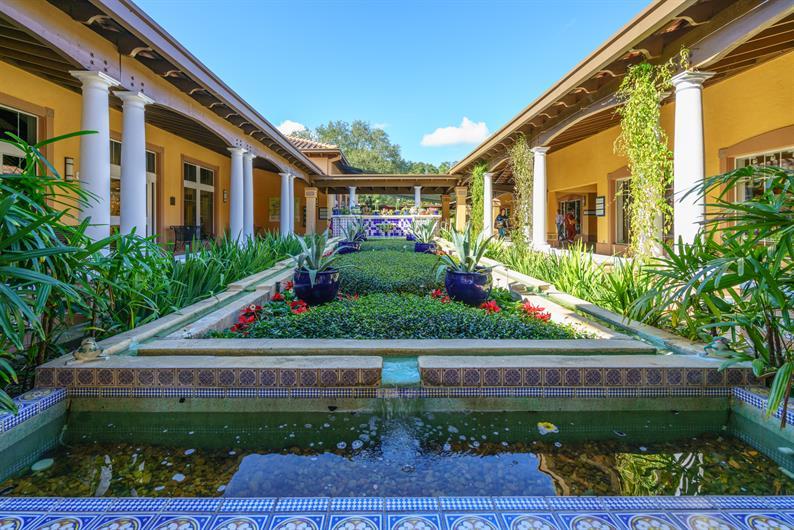 Visit Bok Tower Gardens