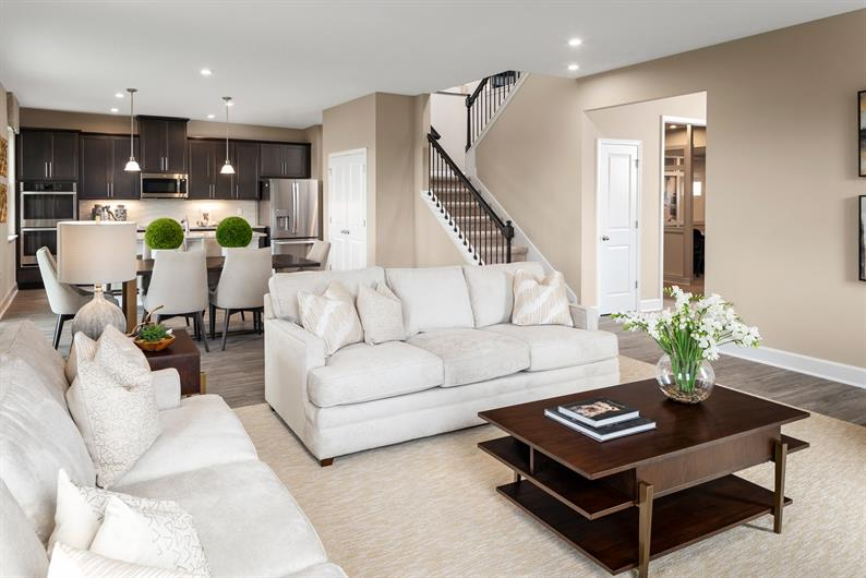 You Deserve Impeccable Style in every room