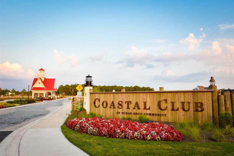 Welcome to award-winning Coastal Club