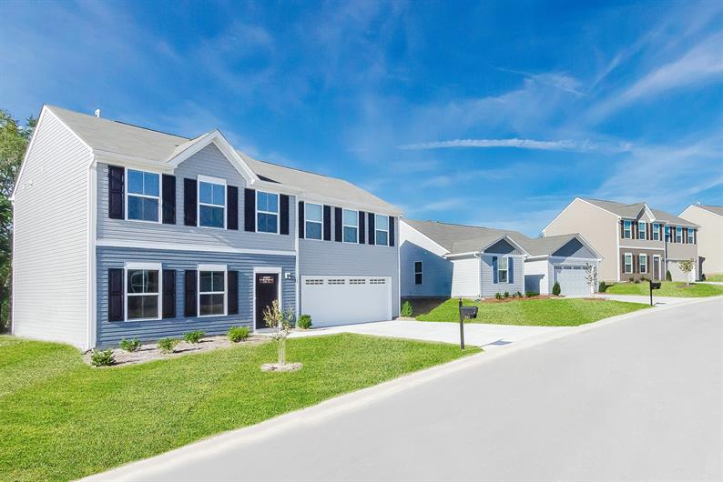 Own an affordable home in this family friendly community!