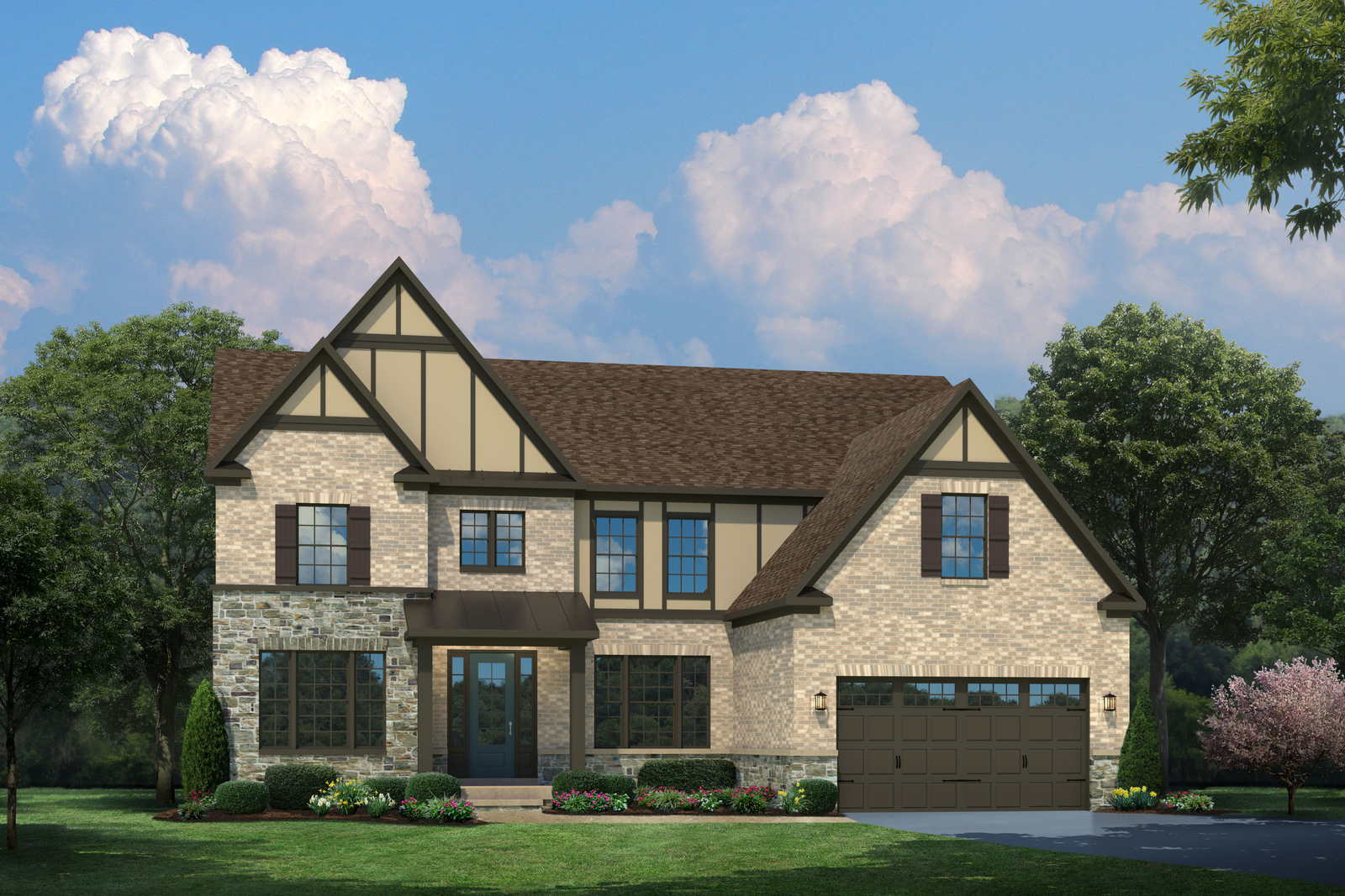 New radford home model for sale heartland homes for Heartland homes pittsburgh floor plans