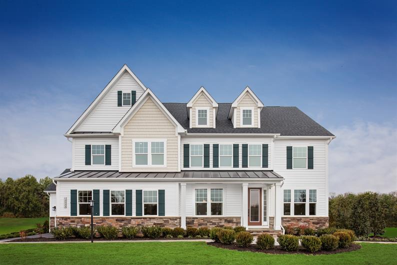 Estate Living Near Gainesville