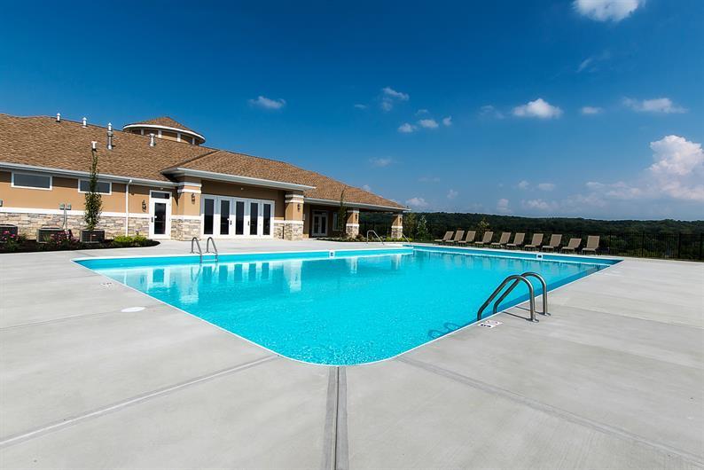 Harrison's Premier Resort-Style Community