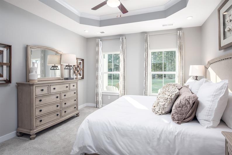 Looking for a 1st-Floor Bedroom