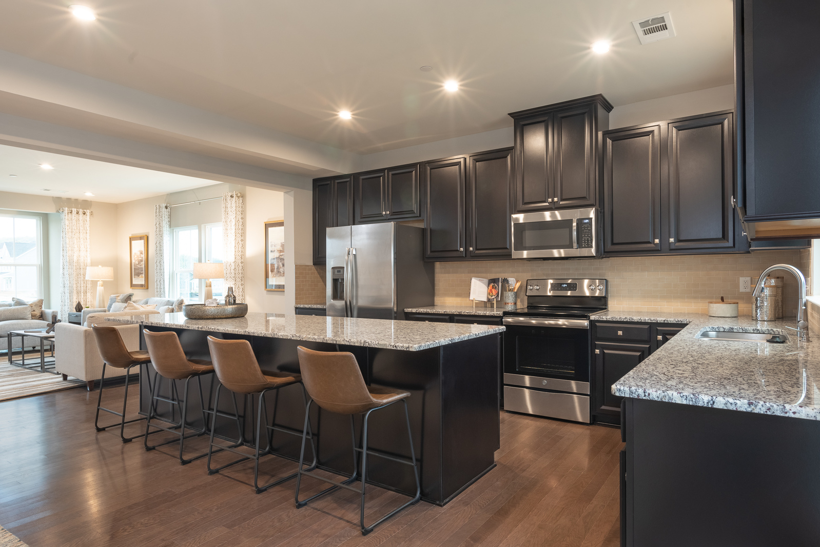 Wexford at The Overlook at Southpointe - Town Homes