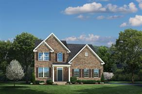 New homes for sale at warwick mill in jamison pa within for Home builders central pa