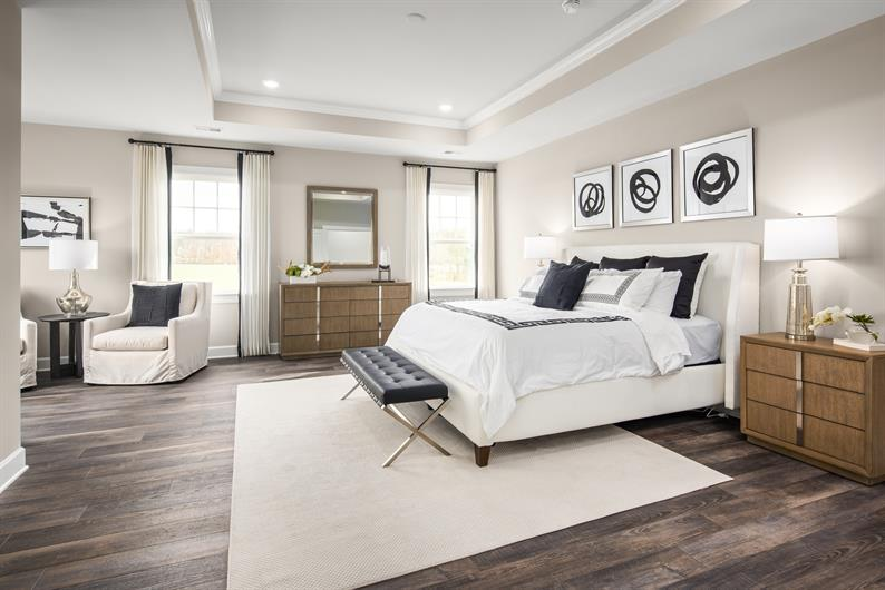 Luxe Owner's Suites