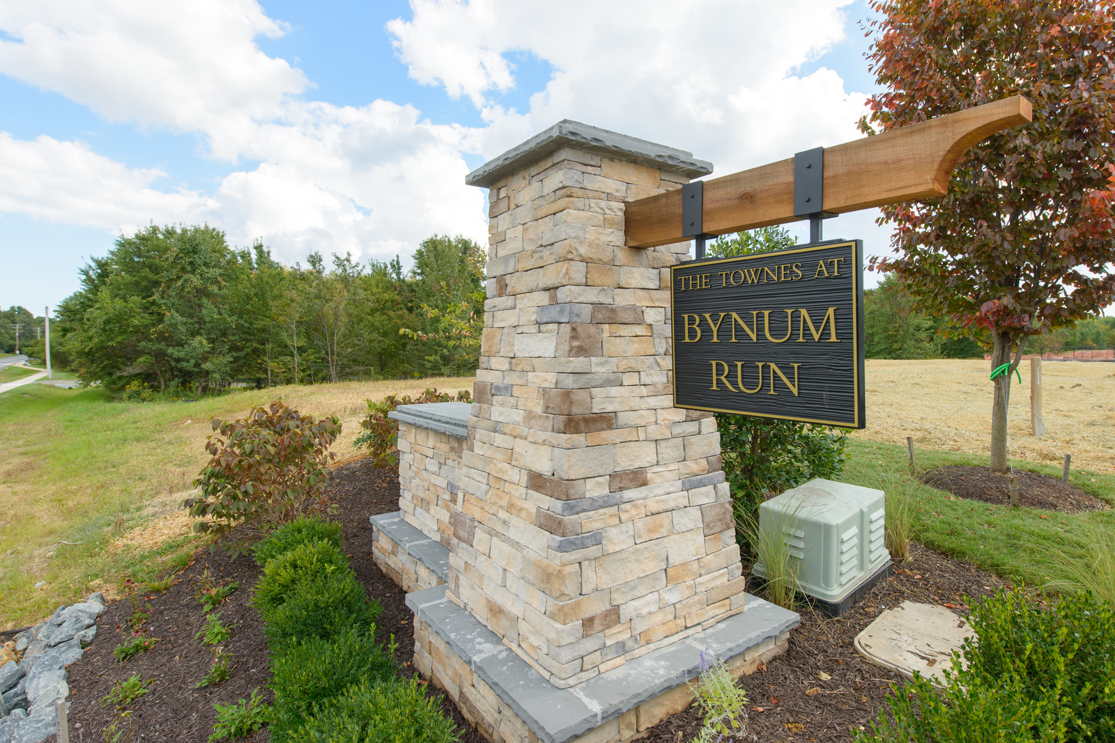 New Homes For Sale At Townes At Bynum Run In Bel Air Md