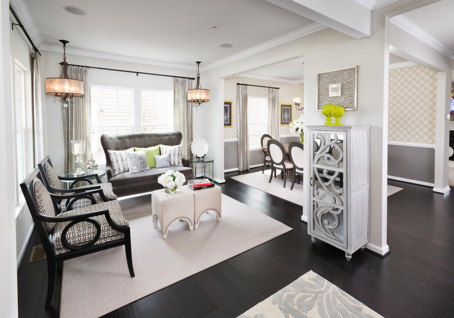 Stunning Eastwood Homes Design Center Ideas - Decoration Design ...