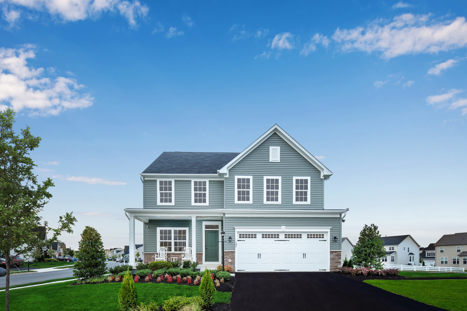 New Homes For Sale At Chestnut Hill Preserve Single Family Homes