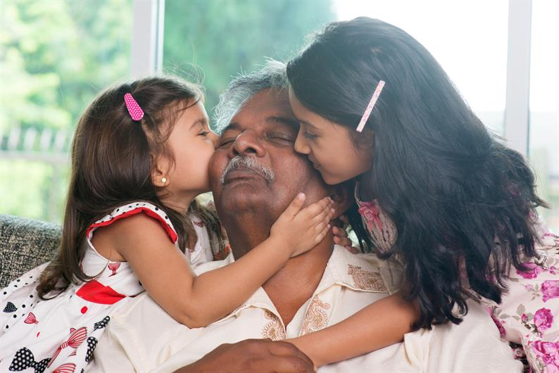 Help your parents move closer to their grandkids