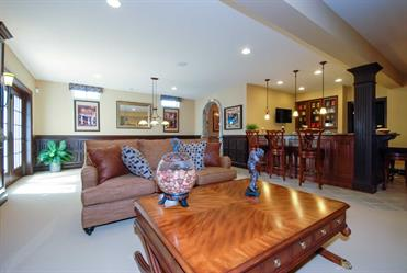 Clifton Park Basement NEW