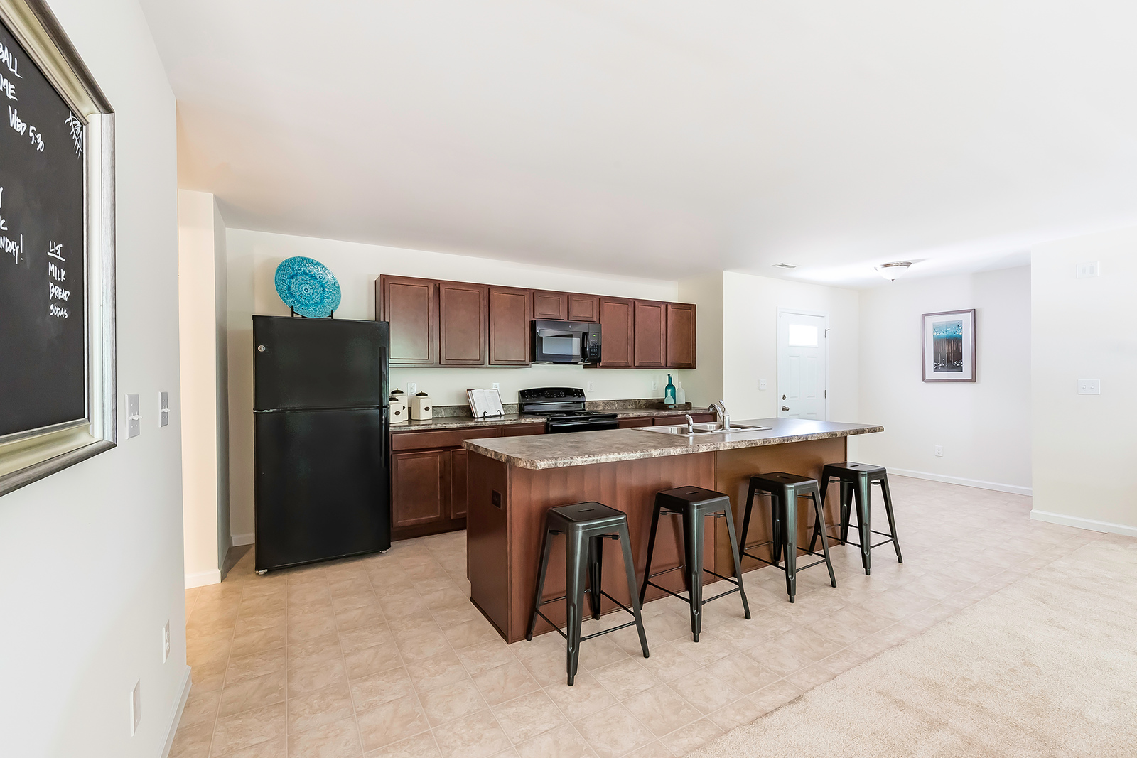 Plan 1753 at Independence Woods