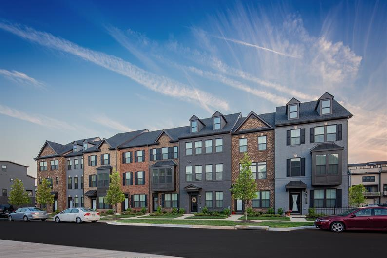 See why Centerpointe Townes is Selling Fast, 22 new homeowners in under 3 months!