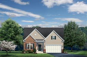 New brentwood home model for sale at hickory hollow ranch for Ranch model homes