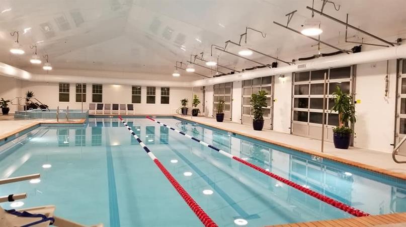 Swim Year Round