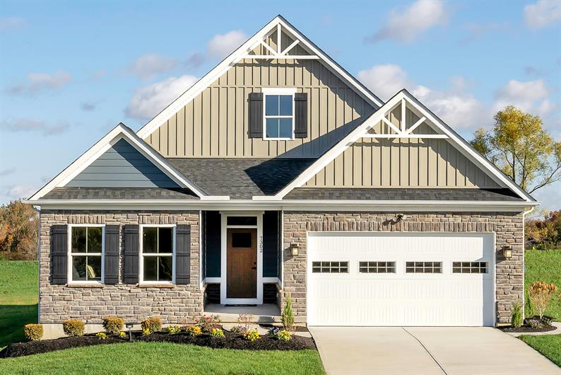 Welcome to the best value in Liberty Township for lifestyle living!