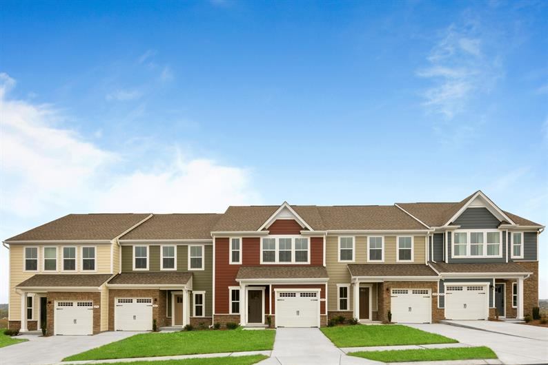 Welcome Home to Grove Pointe