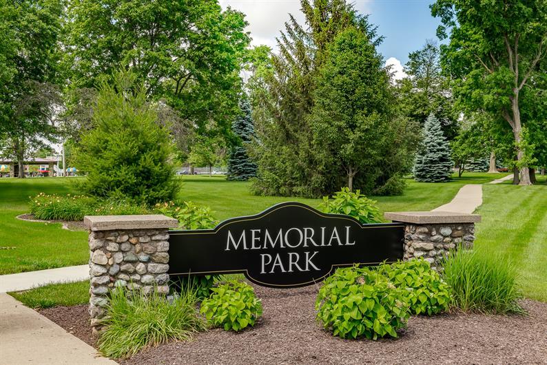Minutes to Memorial Park