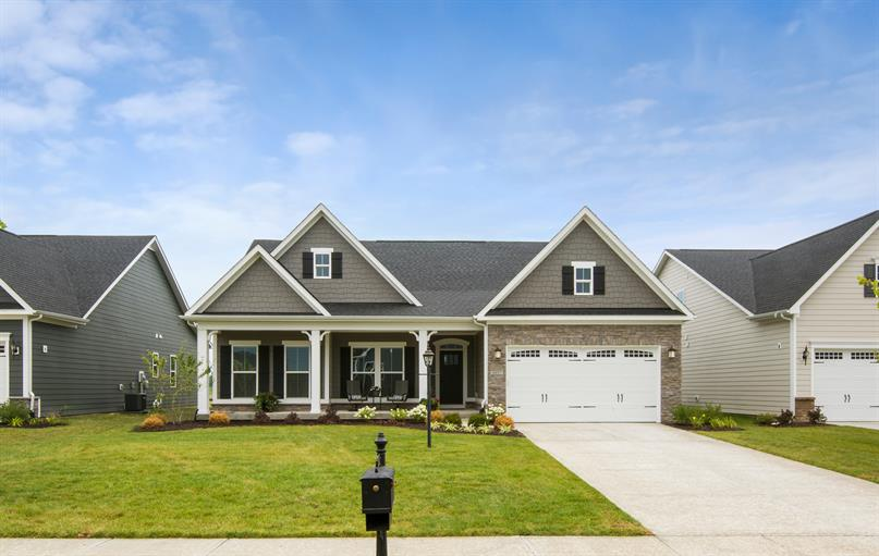 looking for main-level living?
