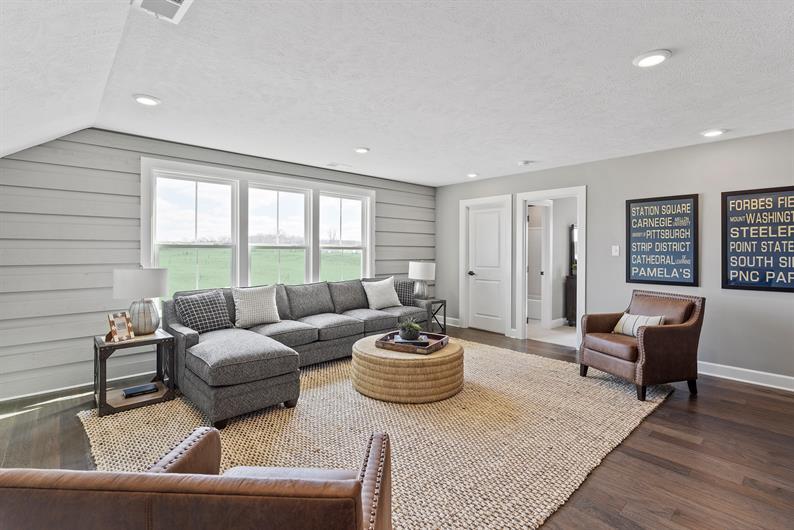 Unique Spaces for Everyone