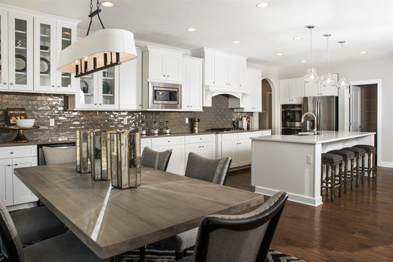 Build the Kitchen of your Dreams