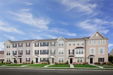 Chestnut Hill Preserve - Townhomes