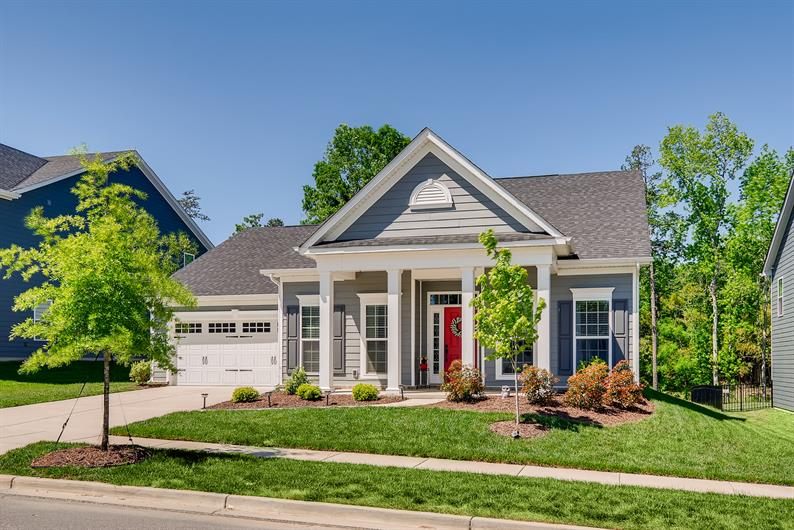 Charming Community with Plenty of Amenities in Huntersville