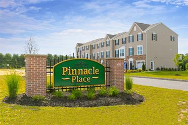 Pinnacle Place