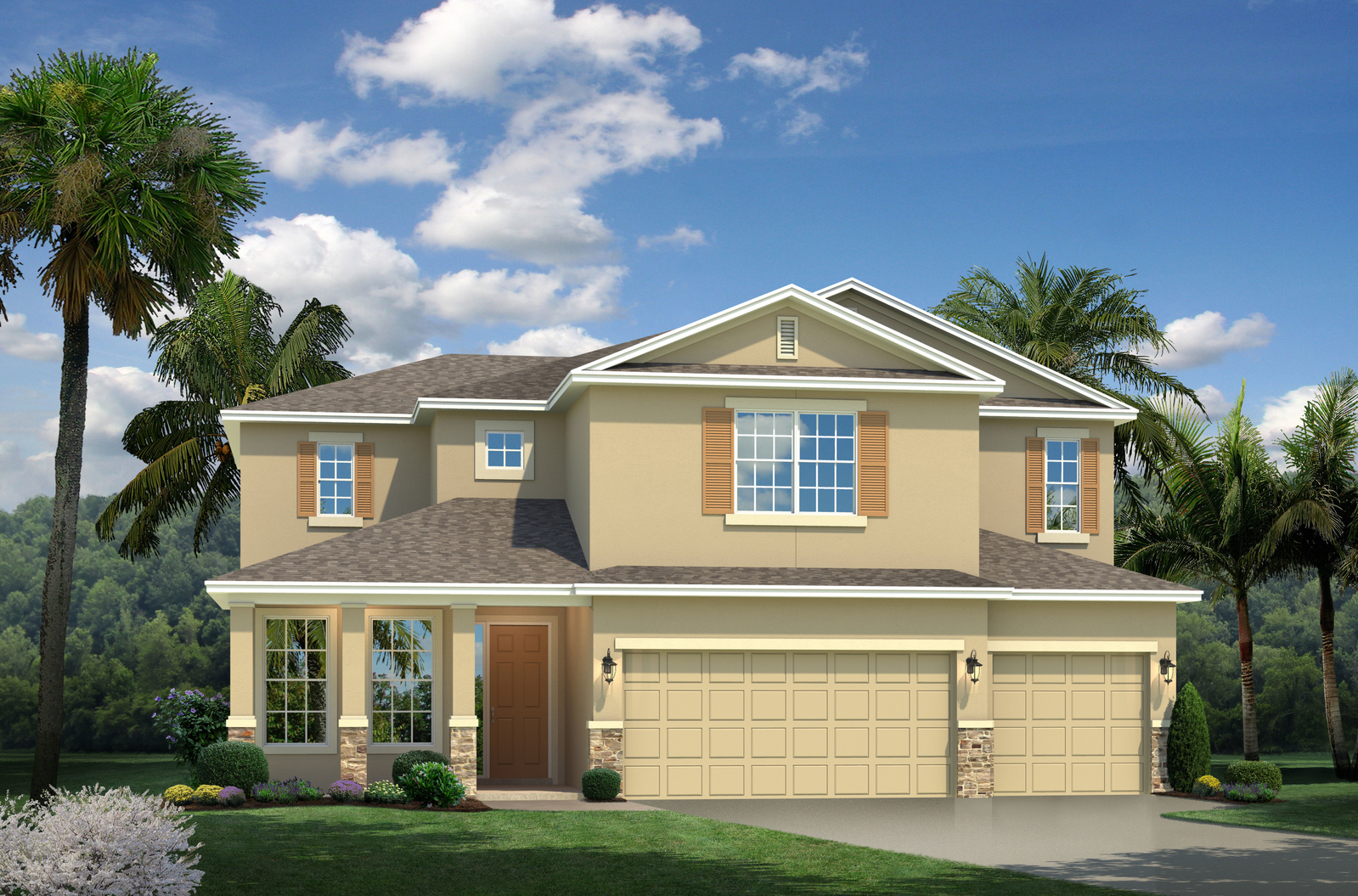 New Single Family Homes For Sale In Tampa Fl