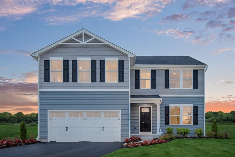 THE VILLAGE AT MIDDLETOWN IS SELLING QUICKLY!