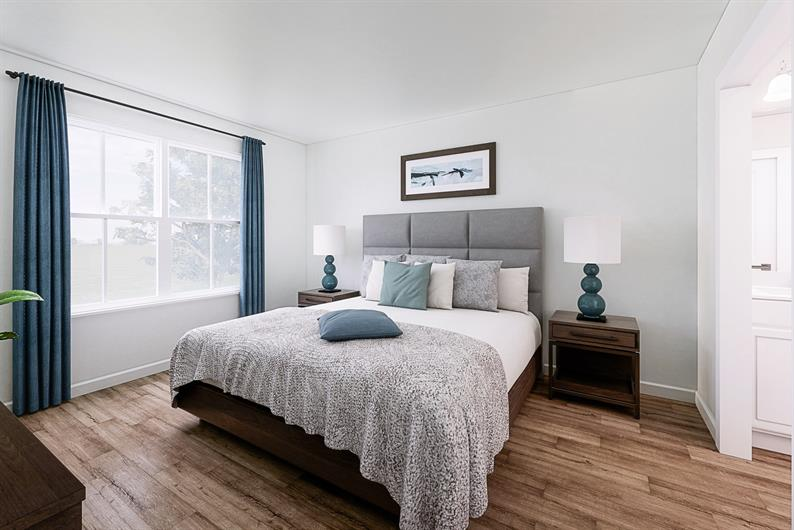ADDITIONAL BEDROOMS UPSTAIRS