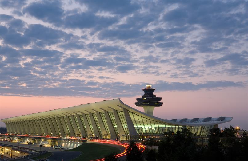 EASY ACCESS TO DULLES AIRPORT AND COMMUTER ROUTES