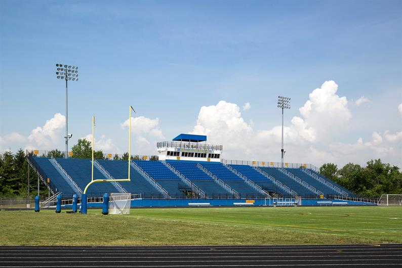POPULAR OLENTANGY SCHOOLS DELIVER A QUALITY EDUCATION and athletics