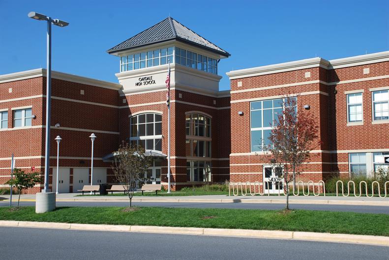 Access to Oakdale Schools