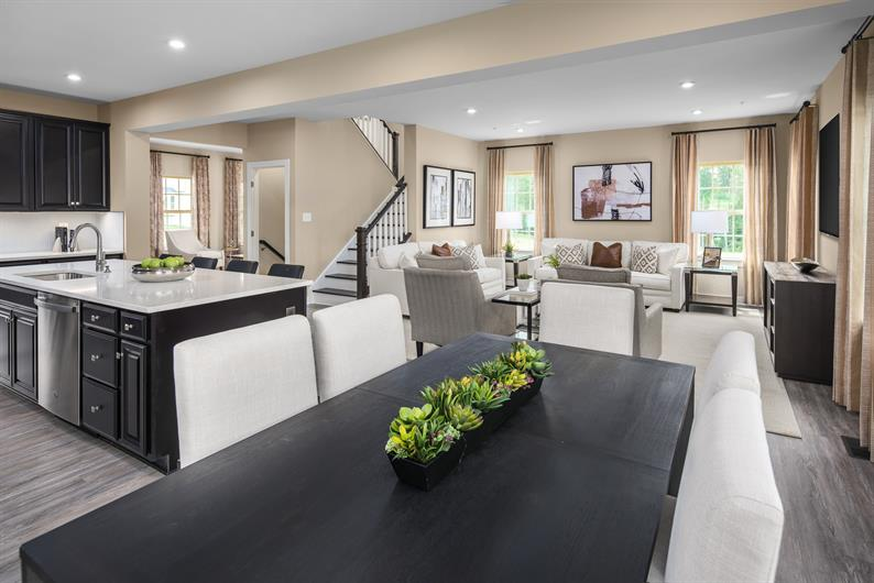 Thoughtfully Designed for Families and Perfect for Entertaining