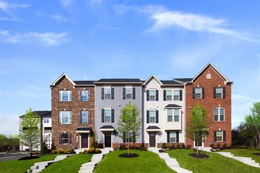 Timothy Branch Townhomes