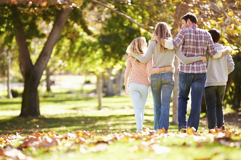 Enjoy life in a peaceful, serene neighborhood
