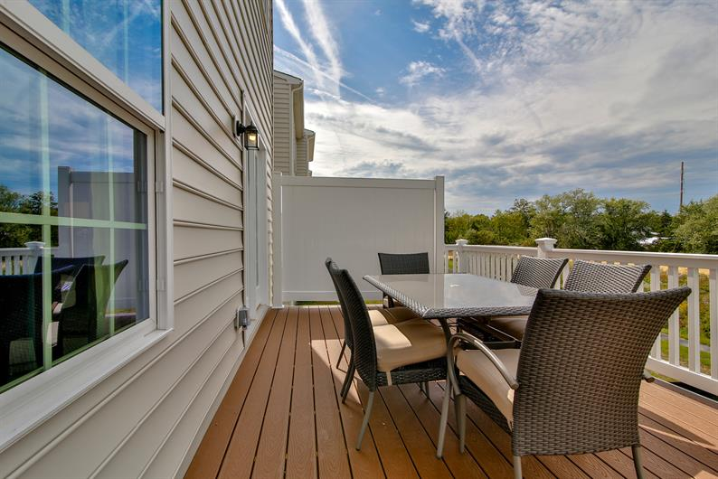 Relax and Enjoy - Outdoor Living Included