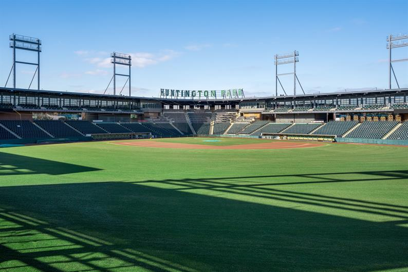 CLOSE TO HUNTINGTON PARK AND NATIONWIDE ARENA​