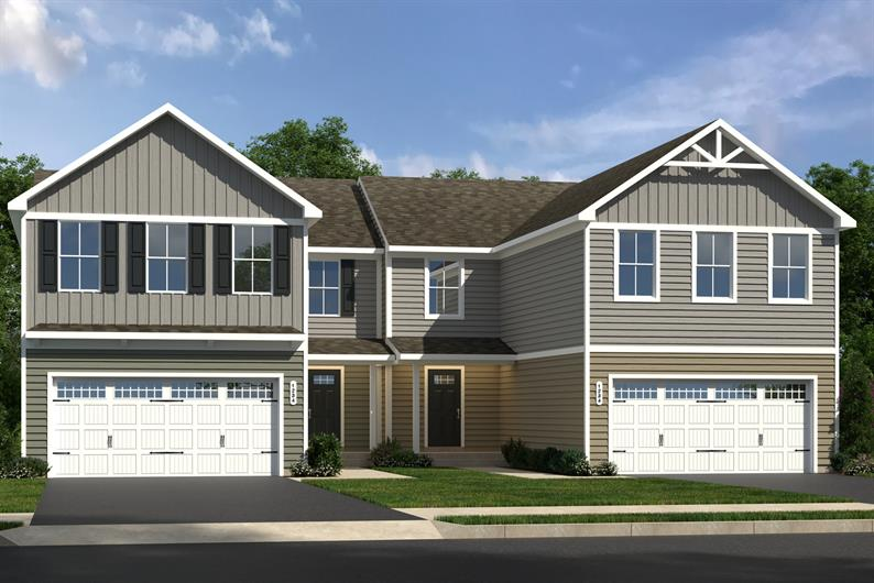 Become a Ridgley Forest Duplexes VIP today!