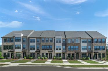 South Tryon Townhomes