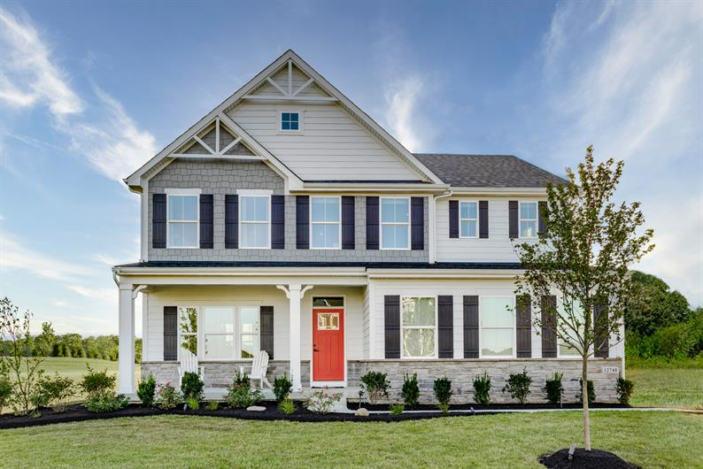 Last chance in Grove Crossing: only 5 homesites remain!