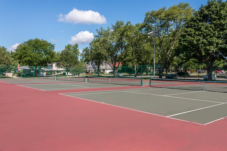 Enjoy An Active & Healthy Lifestyle at Maple Street Townhomes