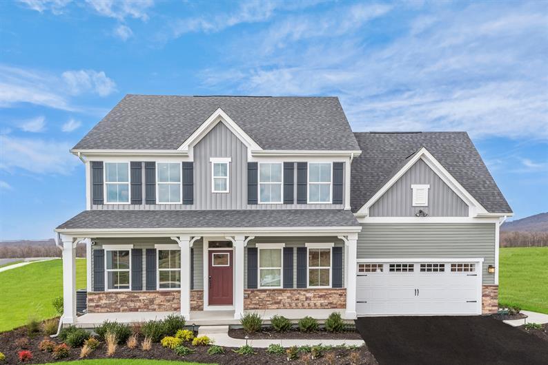 Welcome to Blue Ridge Single Family Homes!
