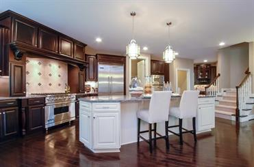 Clifton Park Kitchen NEW