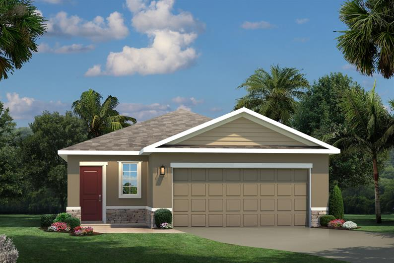 Summerwoods is our fastest selling community