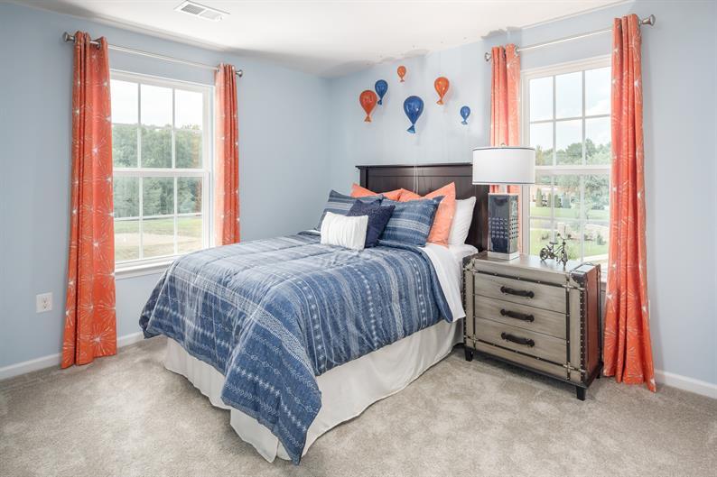 Roomy Retreats