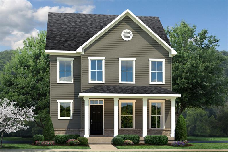 UNDER CONSTRUCTION NOW:  SALINGER HOME PROFESSIONALLY DESIGNED, MOVE-IN READY $348,740