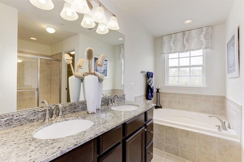 Bath Retreat